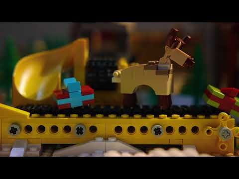 LEGO Australia: Build It Together This Christmas With Your Favourite LEGO Sets