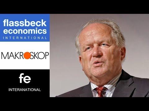 Prof. Flassbeck - Demokratie in Gefahr, Diskussion in Wien (Haus der EU)