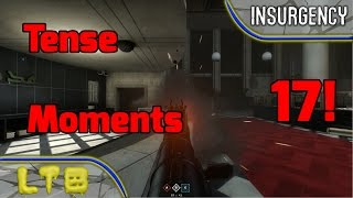 Insurgency Tense Moments 17!