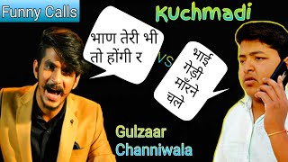 GULZAAR CHHANIWALA Kanya ( Full Song ) | Latest Haryanvi songs Haryanavi 2019 | Sonotek