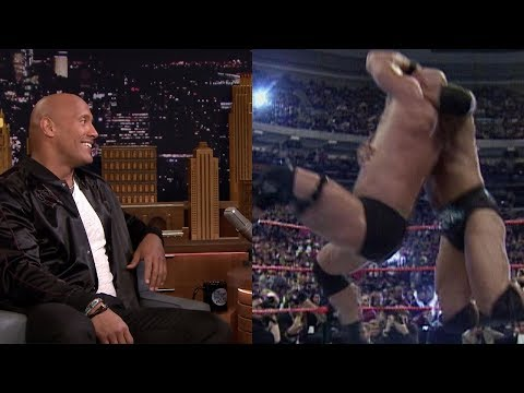 The Rock Finally Reveals Why He Oversold...