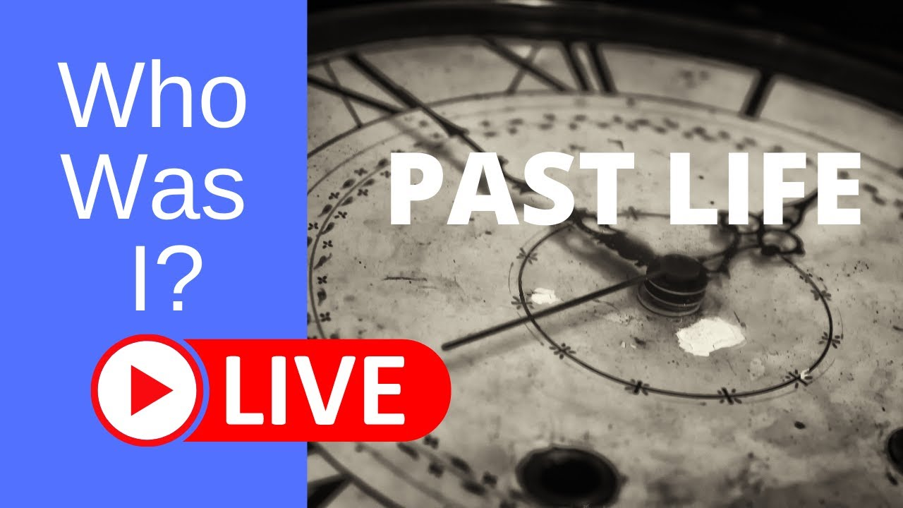 Past Life Regression: Who Were You Before?