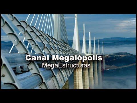 FRANCIA (Viaducto Millau) El Puente Más Alto del Mundo
