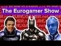 Arkham Knight, Mass Effect Andromeda and a mystery thing - The Eurogamer Show #14