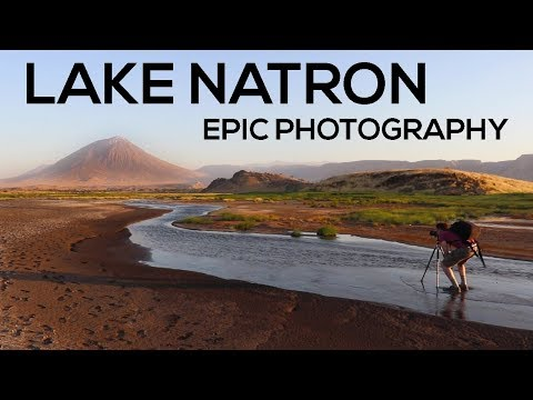 Lake Natron Tanzania | An EPIC Photography Trip