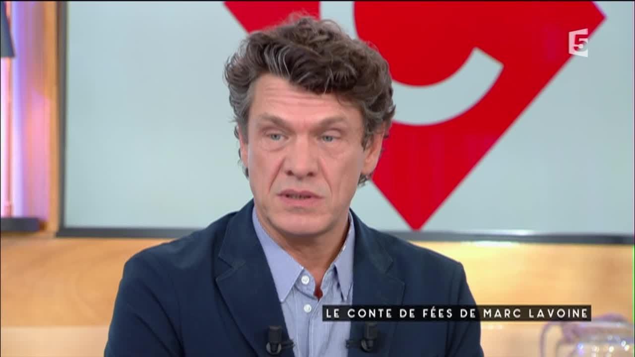 Les Souliers Rouges De Marc Lavoine C A Vous 14 09 2016 Youtube