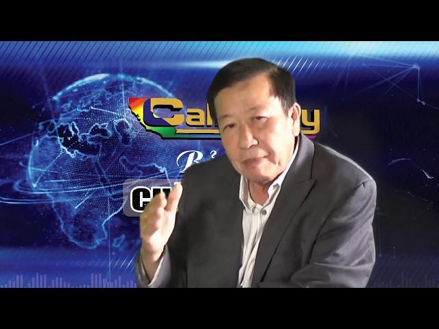 Nếu không thả ông Michael Minh Nguyễn chính phủ VN sẽ lãnh hậu quả