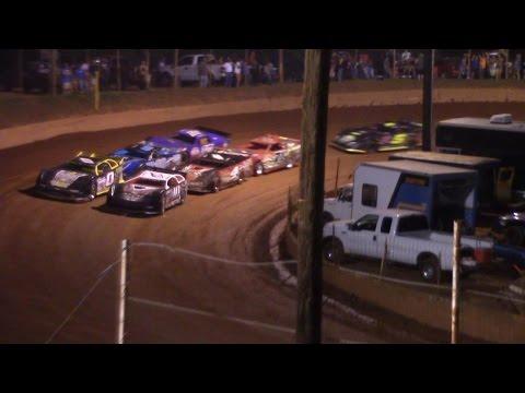 Winder Barrow Speedway Hobby Feature Race 7/2/16