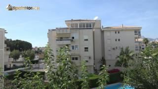 Квартира в Альбире, Испания, 50 м от моря, в кредит от банка с полным финансированием