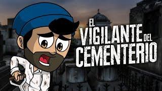 Video de EL VIGILANTE DEL CEMENTERIO