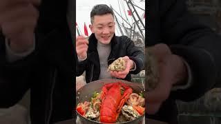 Asmr Seafood - Asmr 해산물 #24