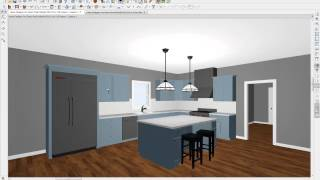 Home Designer 2015 - Quick Start