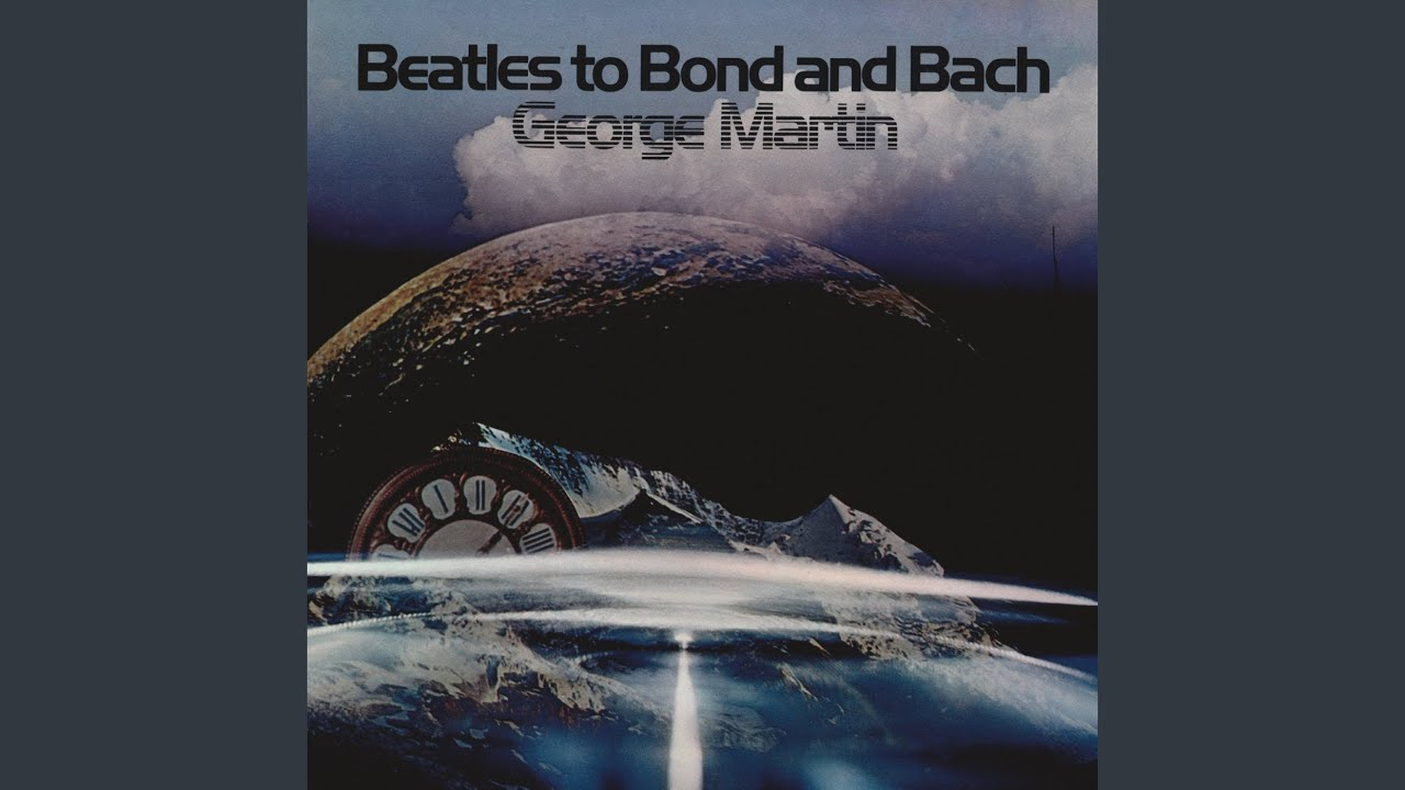 George Martin - Beatles To Bond And Bach album download
