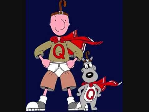 Quailman Theme from Doug (Nickelodeon) - YouTube Quailman Doug