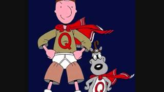 Baixar Quailman Theme from Doug (Nickelodeon)