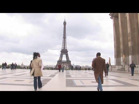 Prier et Servir : de Lomé à Paris