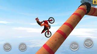 Bike Stunt Master Android Gameplay