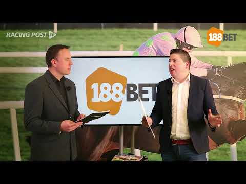 Upping The Ante: Cheltenham Preview Week 9