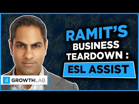 Teardown: Ramit Sethi (How to convert visitors to register for your site or app)