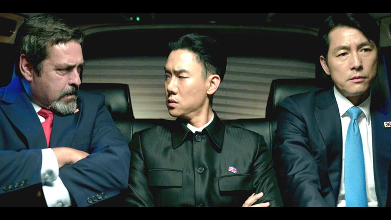 한국 북한 미국 세  정상이  동시에 납치당할 수 있는 유일한 시나리오