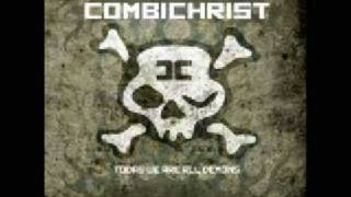 Combichrist 09 - Scarred ( New album 2009 ) Today we are all demons