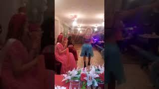 Свадьба в деревне.