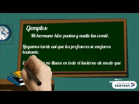 Cómo analizar una oración compuesta por 3 o más proposiciones from YouTube · Duration:  11 minutes 35 seconds