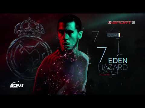 LaLiga Santander 2019/20 New Intro And New Song Feat Eden Hazard With Download Link