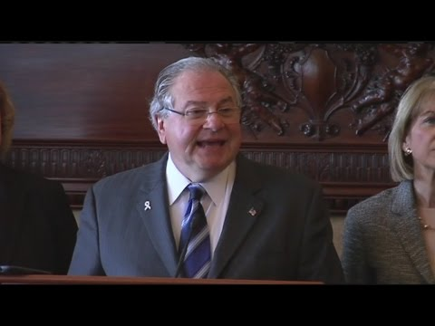 MA House Speakers term limit could be extended