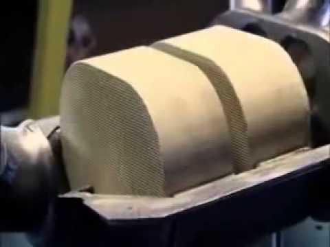 Why Recycled Catalytic Converters worth so much Money/Cash? Platinum,Palladium,Rhodium,Gold,Silver