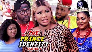 THE PRINCE IDENTITY SEASON 5 -(Trending New Movie)Destiny Etico 2021 Latest Nigerian Nollywood Movie