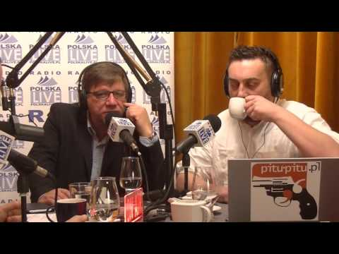Versus - Bóg, Honor, Biedronka - Radio Polska Live! 22.10.2015r.