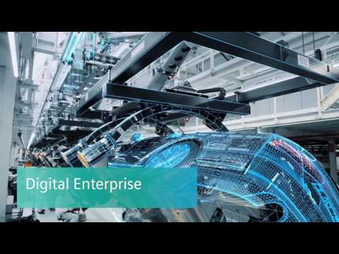 Siemens at Hannover Messe 2017 - Visit us!