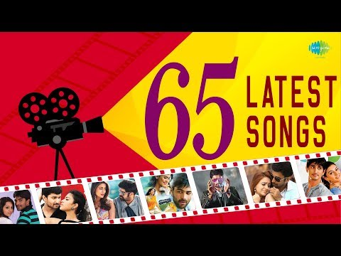 Top 65 Songs from Latest Films -Vol 1   One Stop Jukebox   Balakrishna   Shreya Ghoshal   Telugu  HD