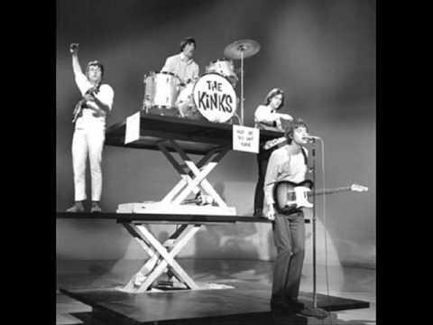 Клип The Kinks - Louie Louie