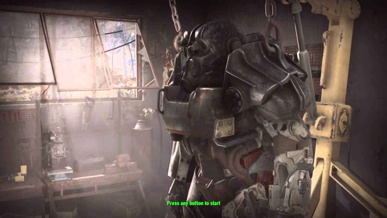 how to make fallout 4 work