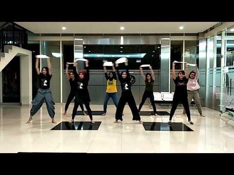 Koreografi Flashmob MPA UNJ 2017