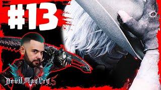 Devil May Cry 5 - #13 : i Tre Guerrieri