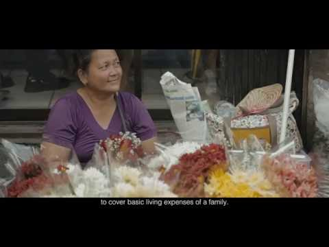 Malaya Kang Mangarap - Conditional Cash Transfer in the Philippines