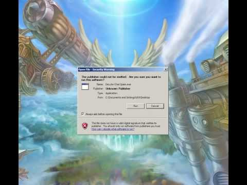 Epic Chat Spammer [Works With Facebook,Skype, And Much More!] [Download Mediafire]