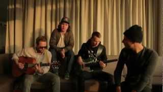 Lukas Graham - Drunk in the morning - Unplugged