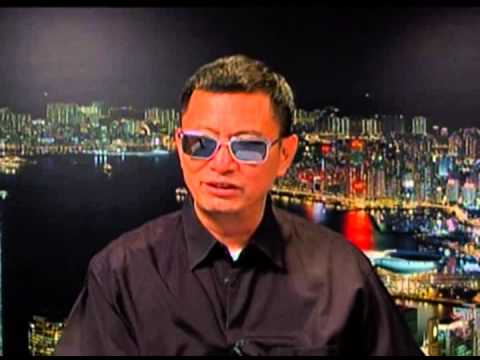 The Kiosk Presents: The Grandmaster's Wong Kar Wai Interview