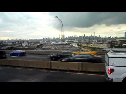Brooklyn  to  JFK   John F  Kennedy International Airport
