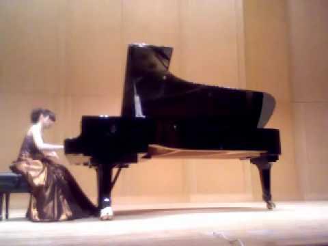 Chopin Ballade no.4 op.52