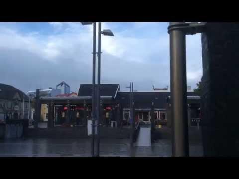 Trip to RIFF Visit to Reykjavik