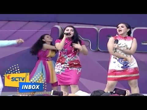 INBOX: 2 Racun Youbie Sister - Makan Hati