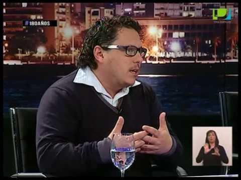 180 años. Historia de los partidos políticos en el Uruguay