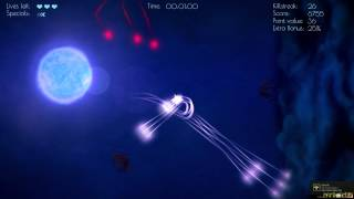 Pulstar Gameplay