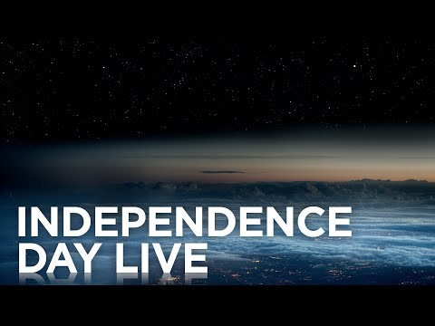#IDR Independence Day: Resurgence LIVE | 20th Century FOX