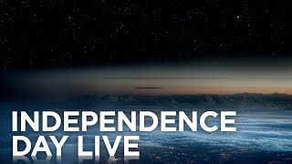 #IDR Independence Day Resurgence LIVE | 20th Century FOX